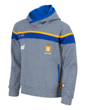 Kids Clare Slaney Fleece Hoody