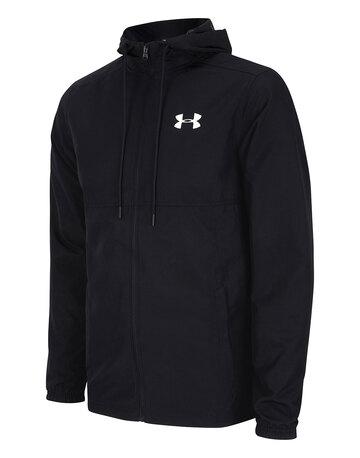 Sportstyle Woven Jacket