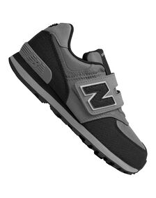 Younger Boys 574 Trainer
