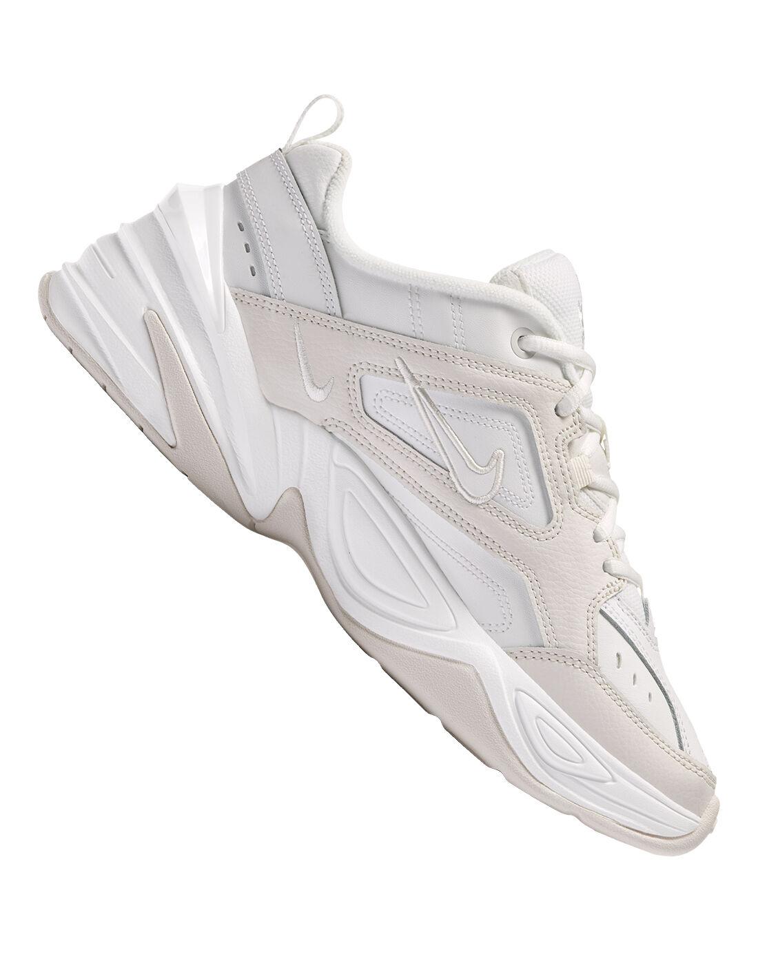 Women's White Nike M2K Tekno   Life