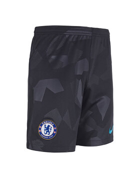 Adult Chelsea 17/18 Third Short