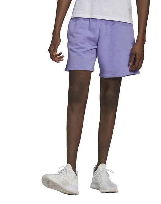 Mens Trefoil Essentials Shorts