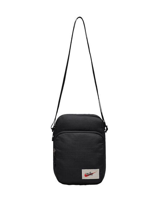 Heritage Label Bag