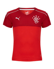 Kids Rangers 2017/18 Away Jersey