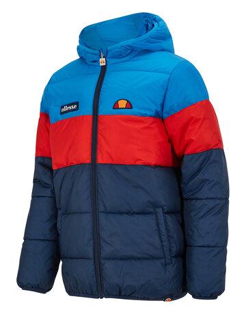 Muscia Padded Jacket