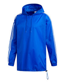 Mens Poncho Windbreaker