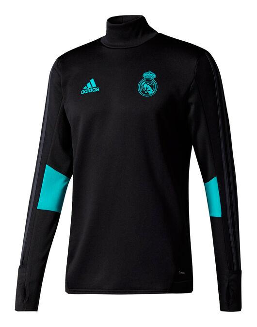 Mens Real Madrid Training Top