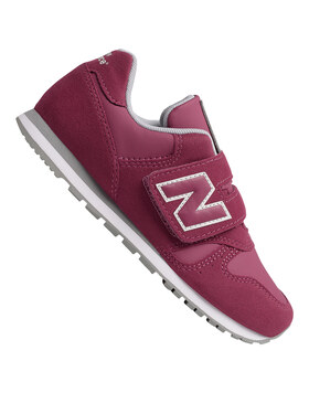 Younger Girls 373 Trainer