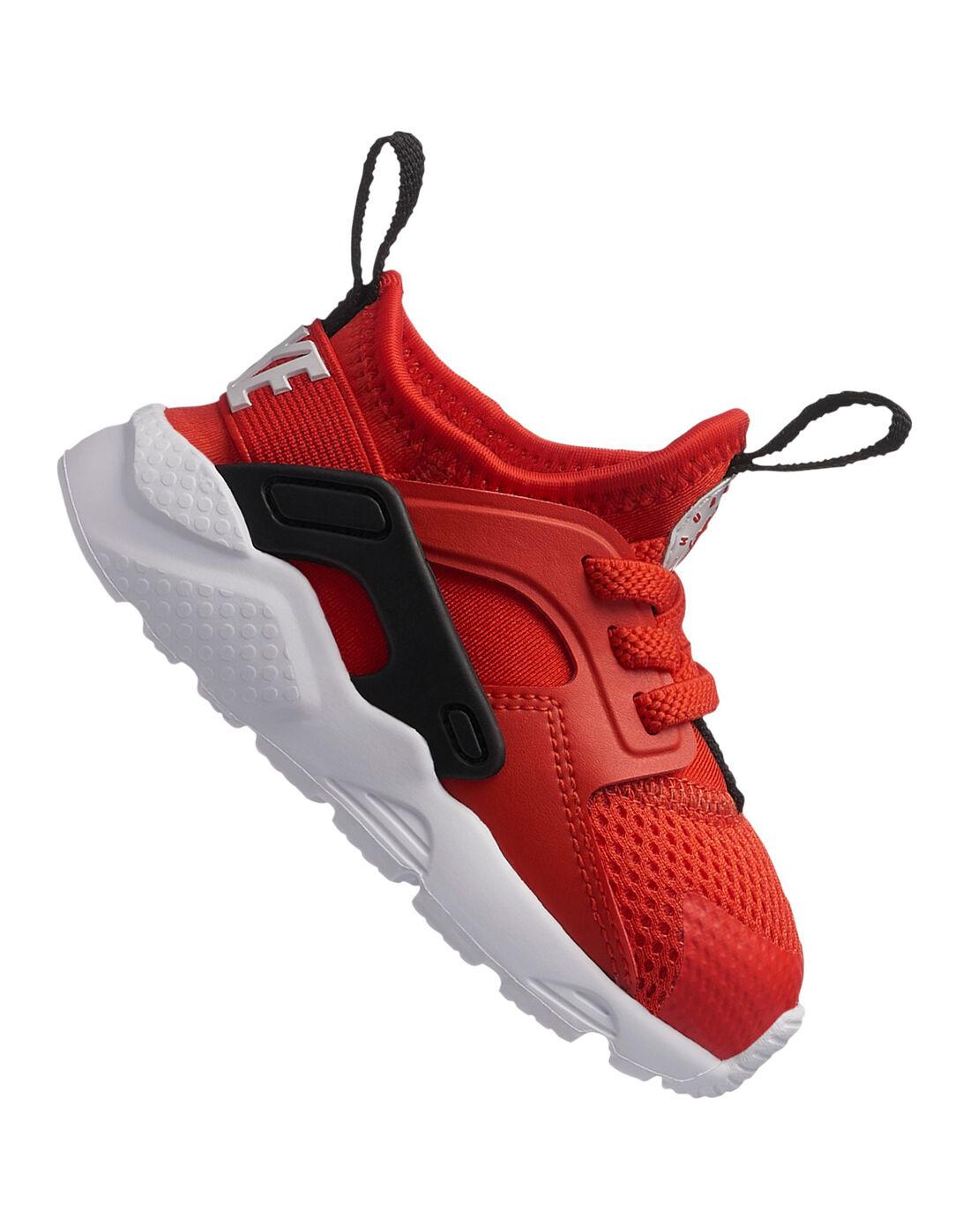 Nike Infant Boys Huarache Run Ultra