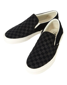 Mens Classic Slip On