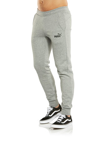 Mens Ess No.1 Sweat Pants