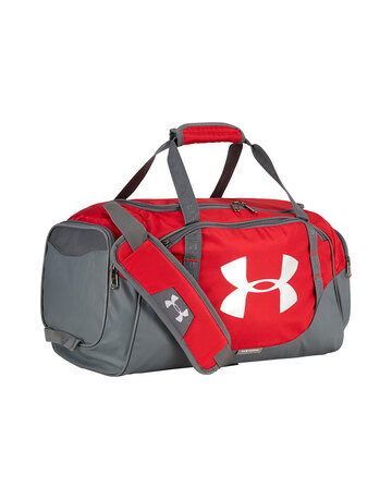 UA Deniable Small Duffel Bag
