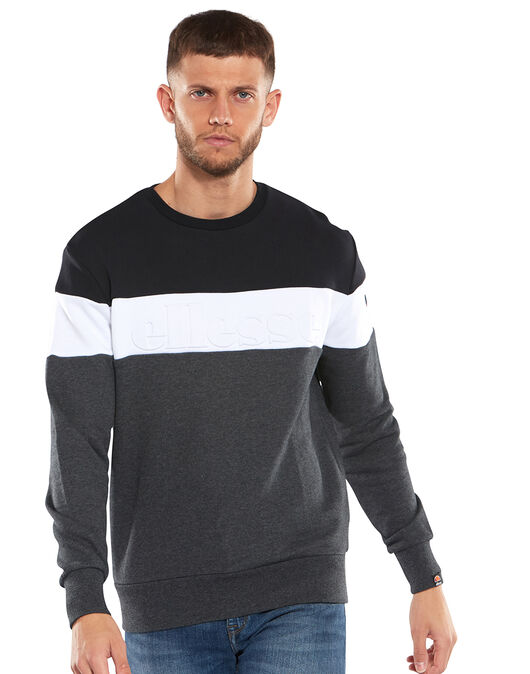 Mens Torre Crew Neck Sweatshirt