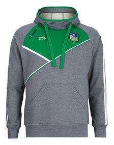 Mens Limerick Conall Fleece Hoody