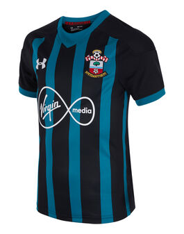 Kids Sounthampton Away 17/18 Jersey