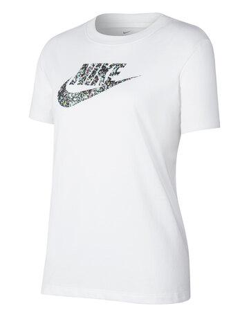 Older Girls JDI Crop T-Shirt