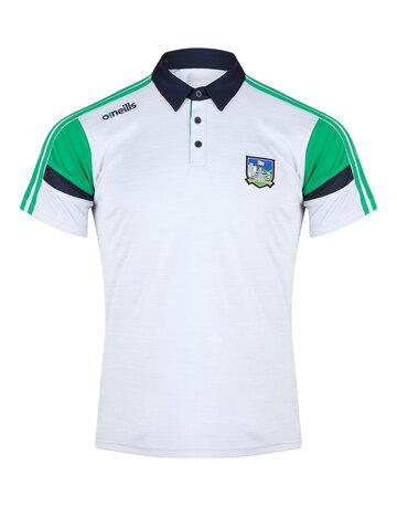 Adult Limerick Polo Shirt