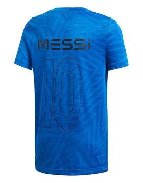 Older Boys Messi T-Shirt