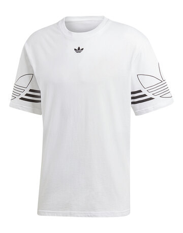 Mens Outline Tee