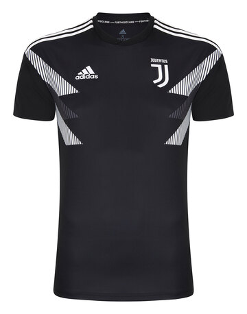 4ace726c3 Adults Juventus Pre Match Jersey ...
