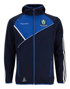 Mens Monaghan Conall Embossed Jacket