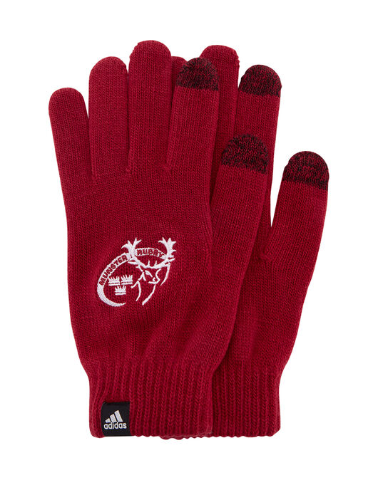 Munster Supporters Gloves