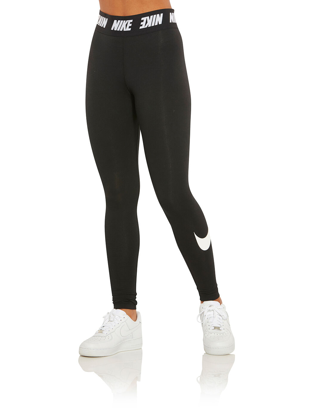 Nike Womens High Waist Club Leggings