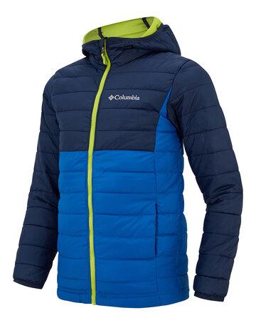 Older Boys Powder Lite Jacket