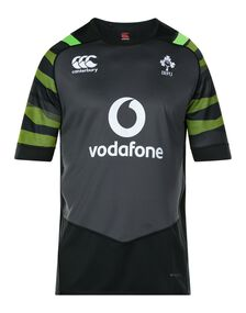 Mens Ireland Training Pro Jersey 2018