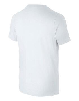 Older Boys Swoosh T-Shirt