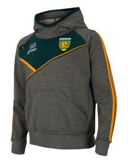 Kids Donegal Conall Fleece Hoody