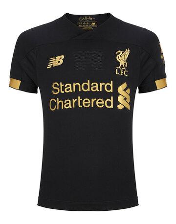 Kids Liverpool 19/20 Goalkeeper Jersey