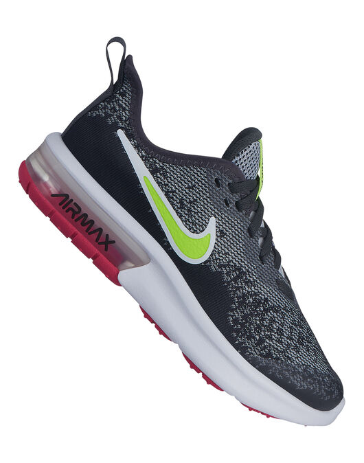 Older Kids Air Max Sequent 4