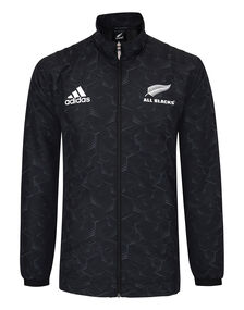 Mens All Blacks Presentation Jacket