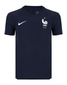 Kids France Training Jersey