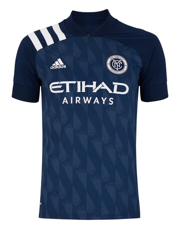 Adult New York City FC Away Jersey