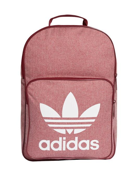 Rose Pink adidas Originals School Bag  6035505a090a7