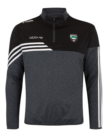 Mens Sligo Nevis Squad Half Zip Top