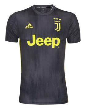 Adult Juventus 18/19 Third Jersey