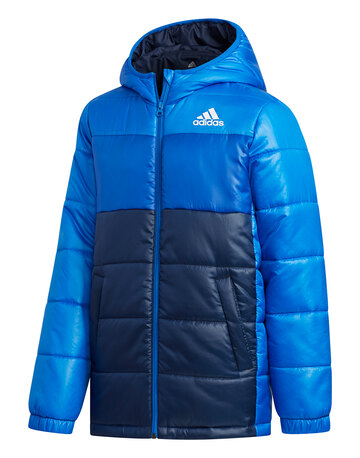 OLDER BOYS ESSENTIALS JACKET