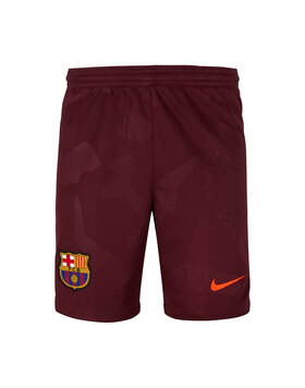 Kids Barcelona 17/18 Third Shorts