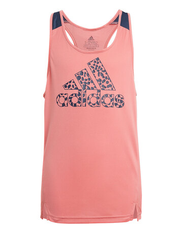 Older Girls Printed Tank Top