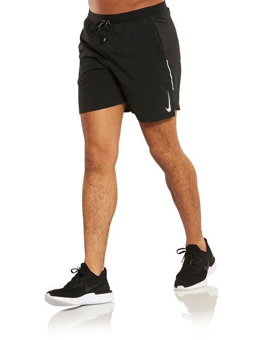 Mens Flex Stride 7 Inch 2 In 1 Shorts