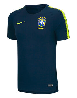 Adult Brazil Training Jersey