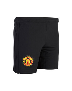 Kids Man Utd 18/19 Home Short