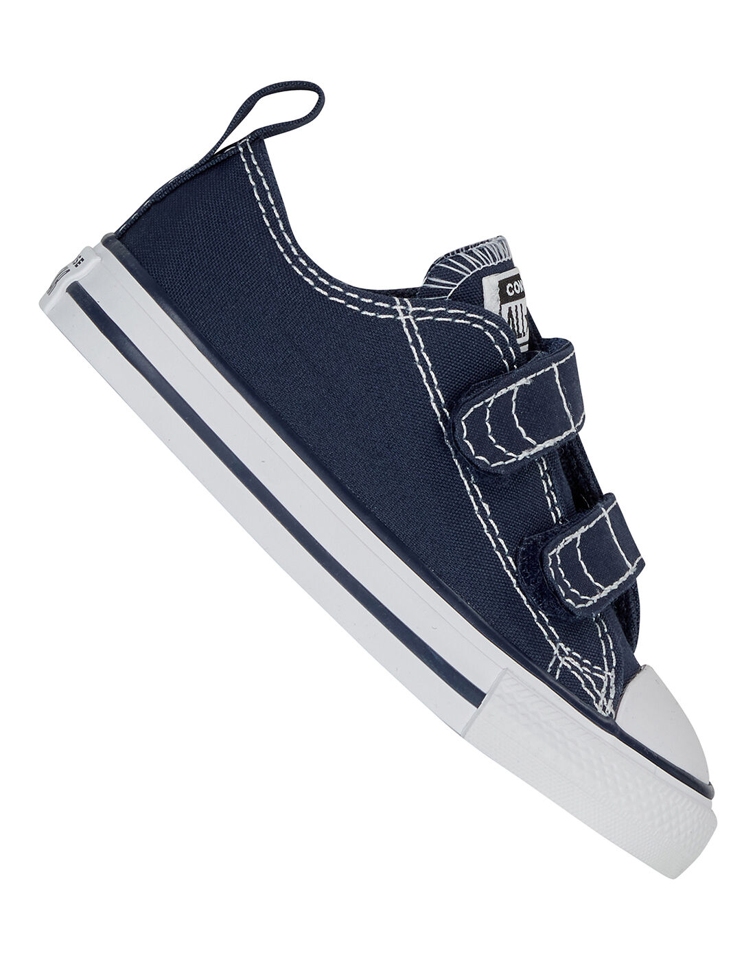 Converse Infants All Star Ox - Navy | Life Style Fitforhealth ...