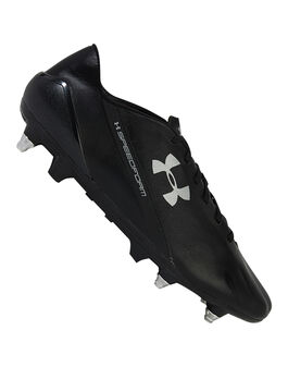 Adult Speedform CRM Leather Soft Ground