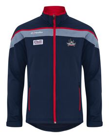 Mens Cork Slaney Softshell Jacket