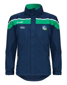 Mens Limerick Slaney Rain Jacket