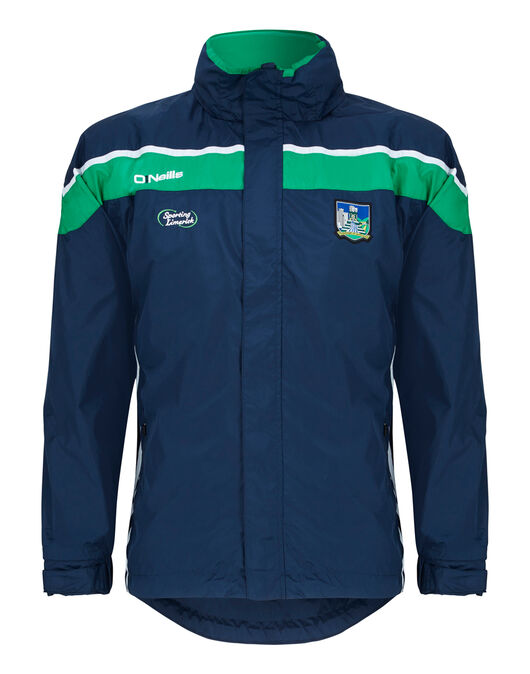 Mens Limerick Slaney Rain Jacket